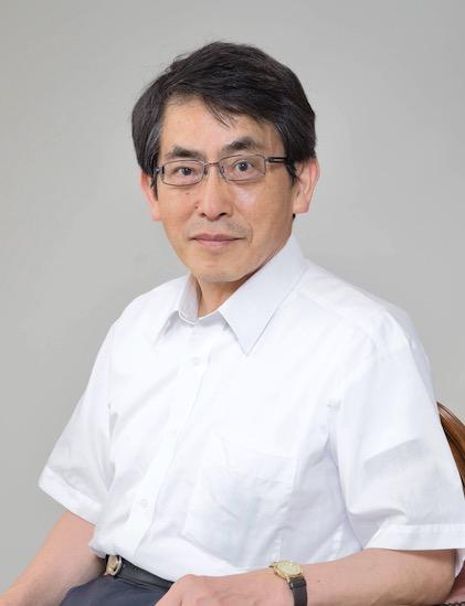 Kiyomichi Araki