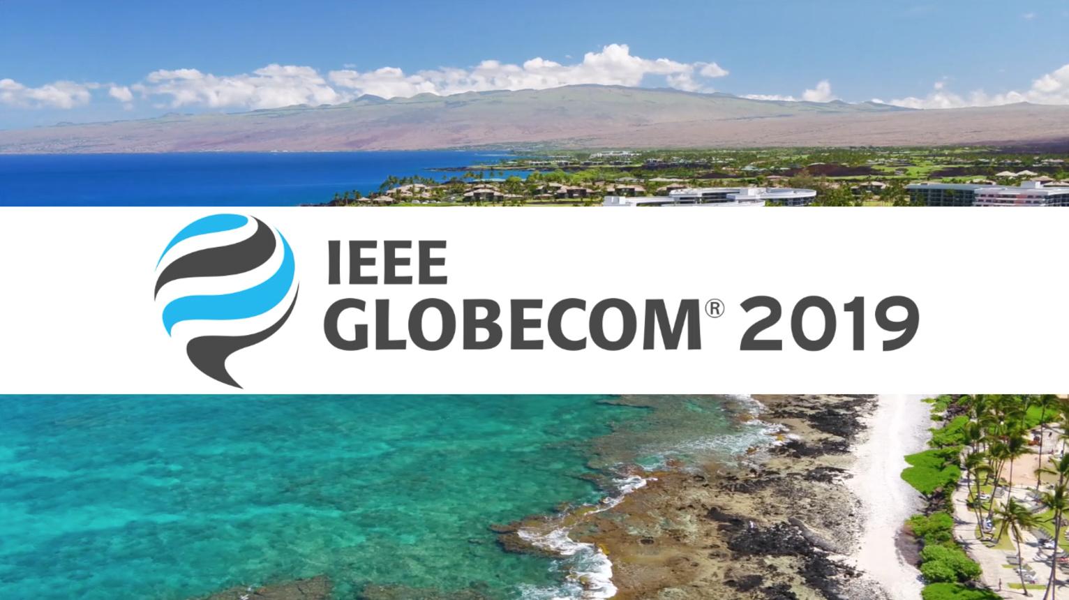 Nakazato and Li presented in GLOBECOM2019